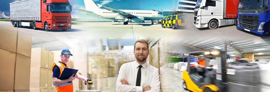Obtenir un BTS transport et prestations logistiques