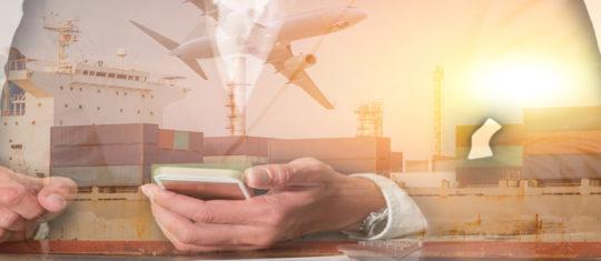 Consultant logistique pour le transport de marchandises